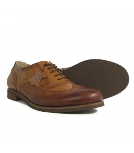 Oxford Miel Men