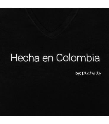Hecha en Colombia