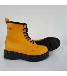 Liverpool Plus Eco Amarillo