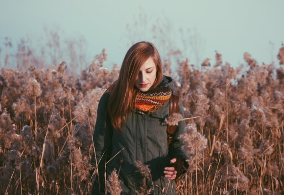 Solté mis miedos y empecé a vivir - Feliz mes de la mujer